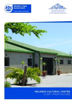 MelkbosCultural Centre Image